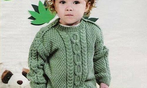 архивы пуловер спицами для мальчика страница 3 из 8 вяжем детям