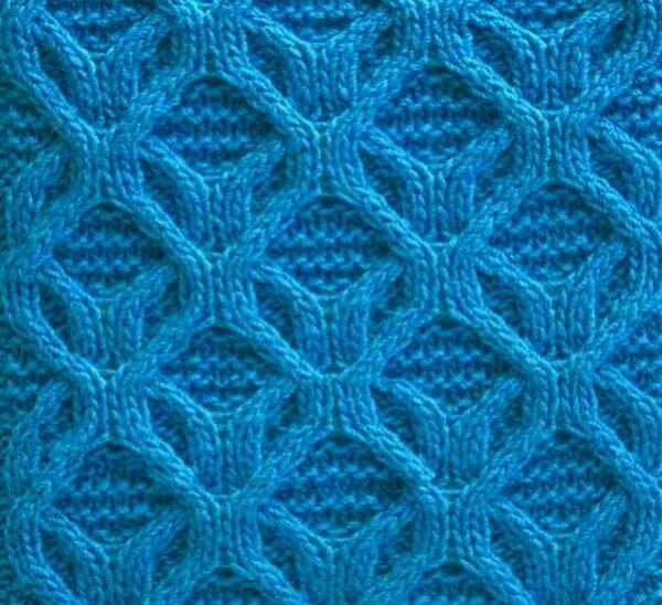 Теплые свитера и пуловеры со схемами » Страница 8
